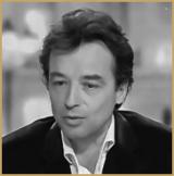 Portrait of Ludovic Lainé - Founder of Deneb