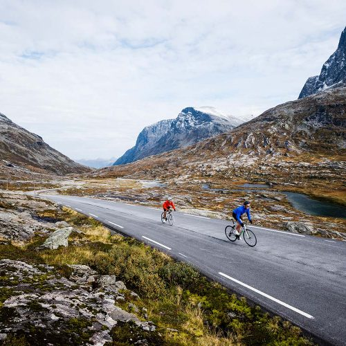 Waling & Cycling Tours (62Nord)