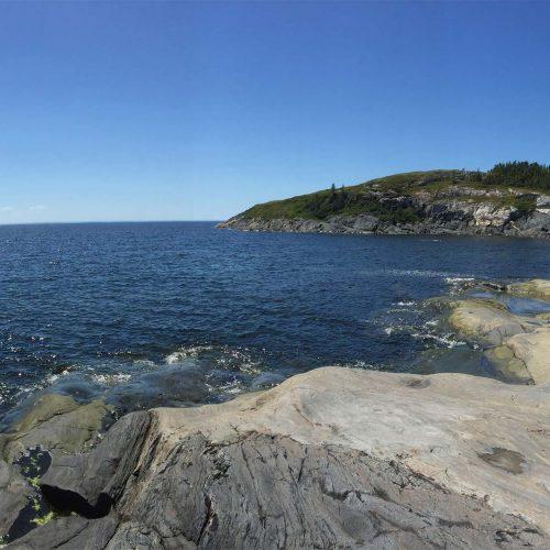 Lower Saint-Lawrence